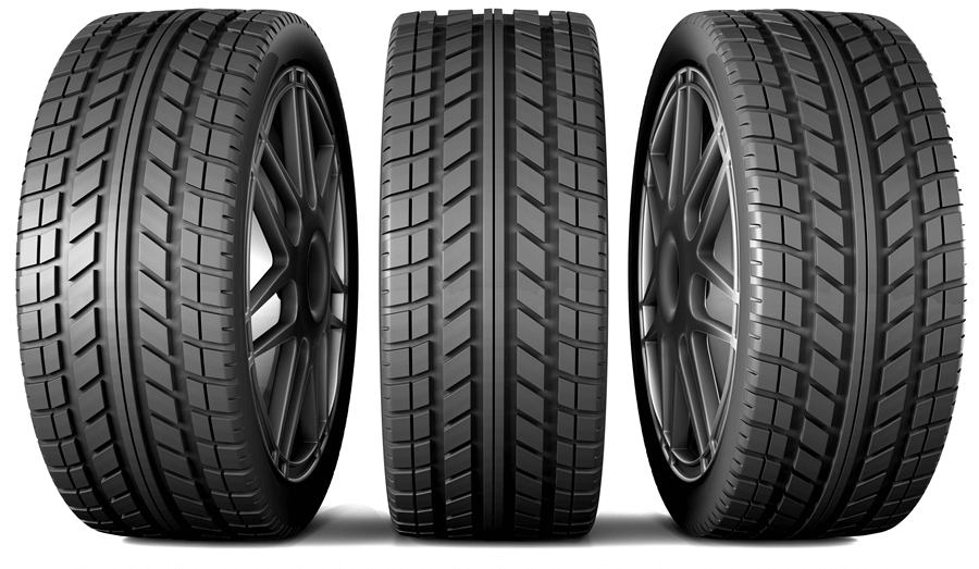 Buying tyres with CompareTyrePrices.com